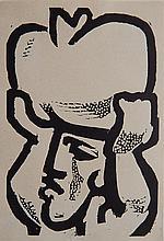 Jean Charlot woodblock
