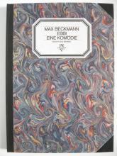 Beckmann - EBBI: Komodie