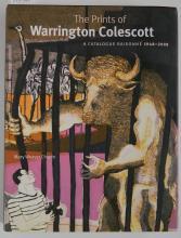 Chapin- Prints of W. Colescott, Catalogue Raisonne