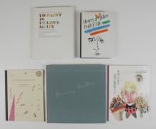 Books on Henry Miller