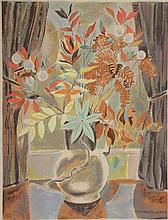 Marguerite Zorach silkscreen