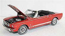 AN AUTHENTICS 'FORD MUSTANG GT'.