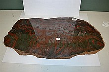 Geology & Natural History