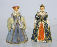 Gustave Vertunni Mary Stuart & Royal Figure
