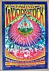 Taking Woodstock Movie Poster - Martin, Goodman, Hibbert