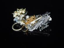 Vintage Estate Jewellery Lot