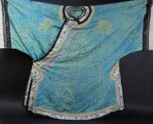 Antique Chinese Embroidery Cloth