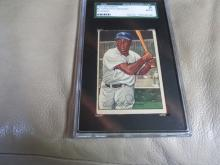 1952 Bowman Minnie Minosa Rookie card
