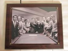 Entire Rat Pack Wall Plaque