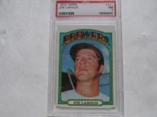 1972 Joe Lahoud Graded 7