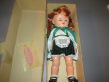 vintage palitoy doll from ireland