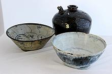 A Selection of Chinese Provincial Blue and White,