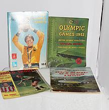 A Selection of Olympic Books,