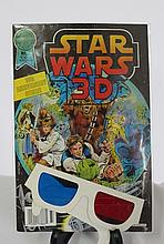 A Blackthourne Publishing Star Wars 3-D No 1