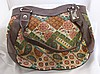 A Relic Brand Satchel Bag  l38 cm