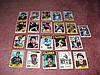 San Diego Padres Autograph 21 Card Team Lot