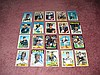 Pittsburgh Pirates Autograph 15 Card Team Lot