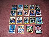 Kansas City Royals Autograph 19 Card Team Lot