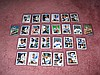 Florida Marlins Autograph 26 Card Team Lot