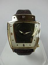 1961 Hamilton Everest Electric Wristwatch 505 Movement