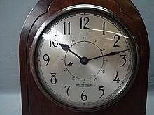 Hamilton Late 1920's Sangomo Electric Mantel Clock