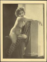 GRETA GARBO 1924-76 NUDE PHOTOS