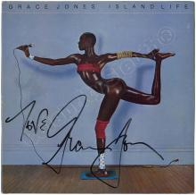 1960s-80s SEXIEST RECORD ALBUMS, SOME SIGNED
