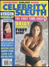1980s-2000s ARCHIVE ISSUE FILES FOR CELEBRITY SLEUTH MAGAZINES,  MIXED ISSUES