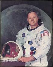Space Memorabilia, Autographs & Collectibles Auction