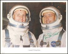 Space, Autographs & Collectibles Auction