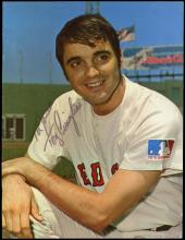 TONY CONIGLIARO (1945-1990) EARLY IMAGE YOUNG, HEALTHY PLAYER