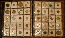 TOKENS AND MEDALLIONS 1900s-70s LARGE ACCUMULATION