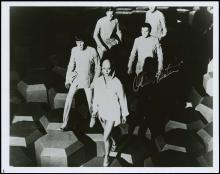 STAR TREK 1960s-90s SIGNED PHOTOGRAPHS (x33)