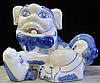CERAMIC FOO DOG