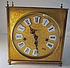 VINTAGE HOWARD MILLER MANTEL CLOCK