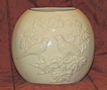 Lenox Vase: