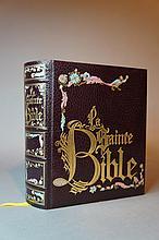 La Sainte Bible,