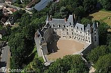 Château de Saint-Brisson (3ème jour de vente)