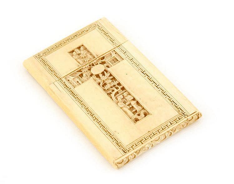 ORIENTAL TICKET BOX