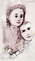 FIGUEIREDO SOBRAL (1926-2010), CHILDREN