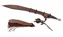 FULA SWORD