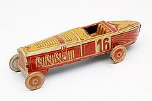 RACING CAR - TOY