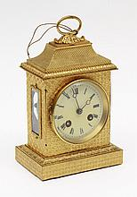 SWISS TABLE CLOCK