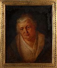 (ATTRIBUTED TO) MORGADO DE SETÚBAL (1752-1809), FEMALE PORTRAIT