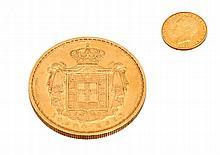 COIN D. LUIS I