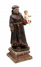 ST. ANTHONY WITH CHILD