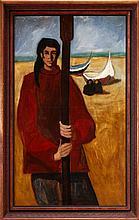 ATTRIBUTED TO, JOSÉ LUIS FIGUEROA (b.1925).