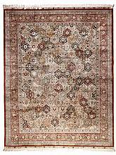 QUM PERSIAN CARPET