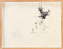 ISABEL BARAHONA (b. 1974), UNTITLED
