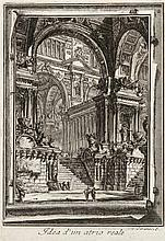 GIOVANNI BATTISTA PIRANESI (1720-1778),